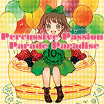 Percussive Passion Parade Paradise